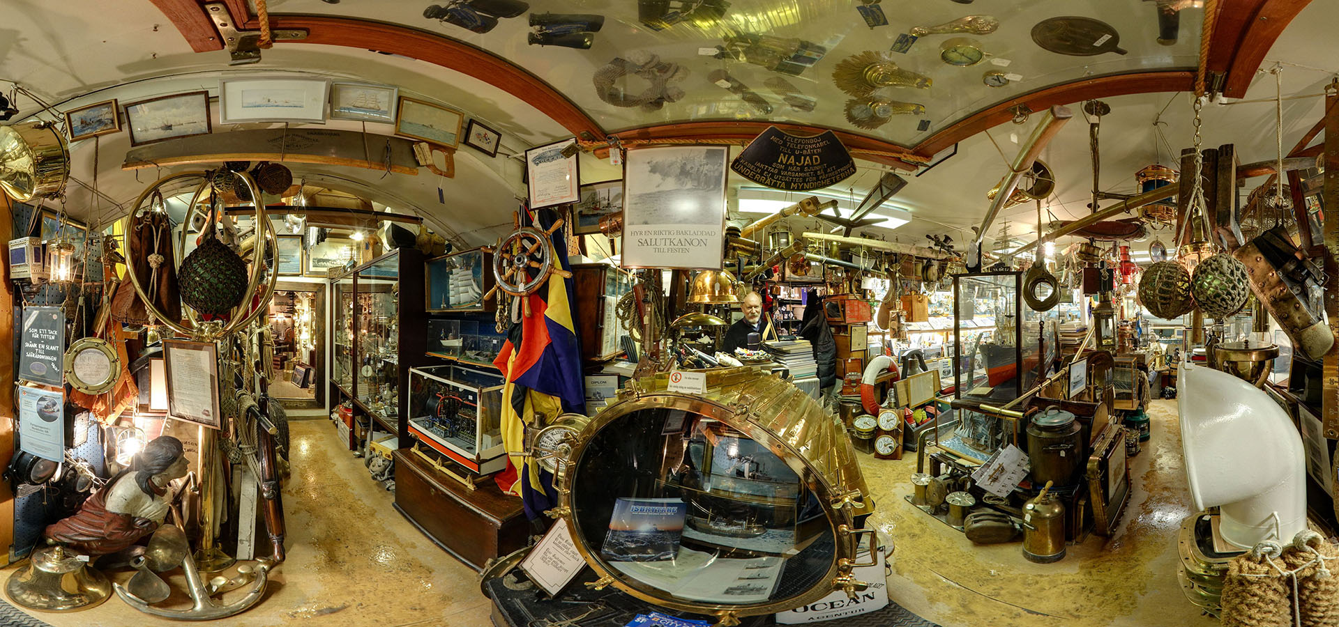 Maritim-Antique-Shop_Stockholm-Historical_360_degree_Virtual_Tours_OCEAN.LV_