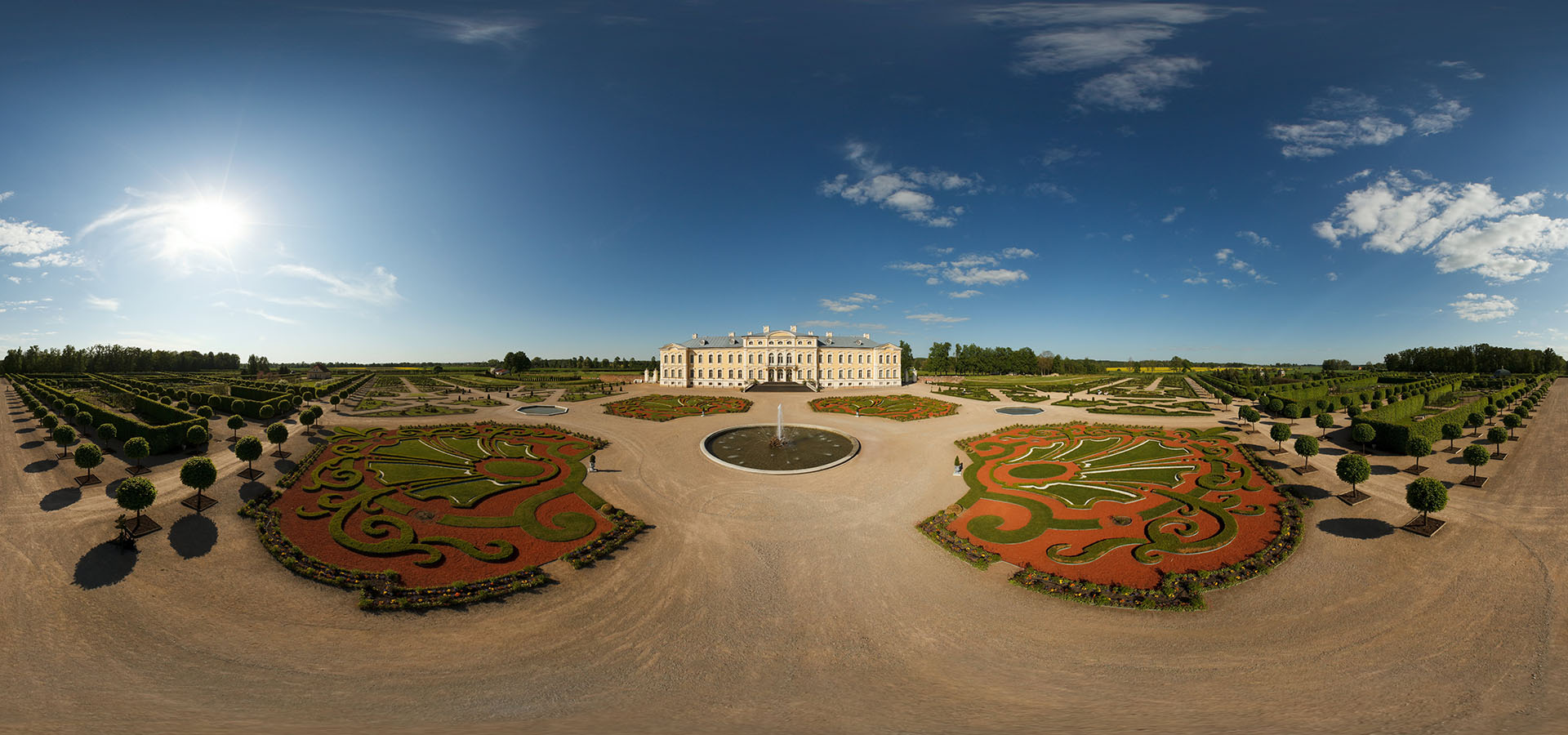 Rundale_Palace_Baroque_Historical_360_degree_Virtual_Tours_OCEAN.LV_