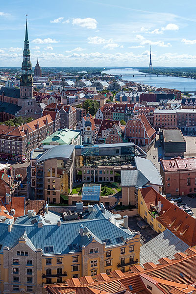 360-degree-HD-Aerial-Panoramas-and-virtual-tours-Old-City-Riga-Virtual-Latvia