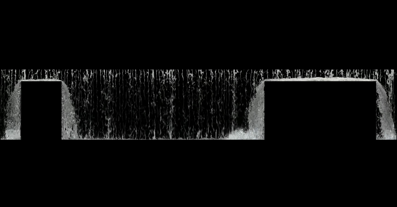Waterfall Simulation